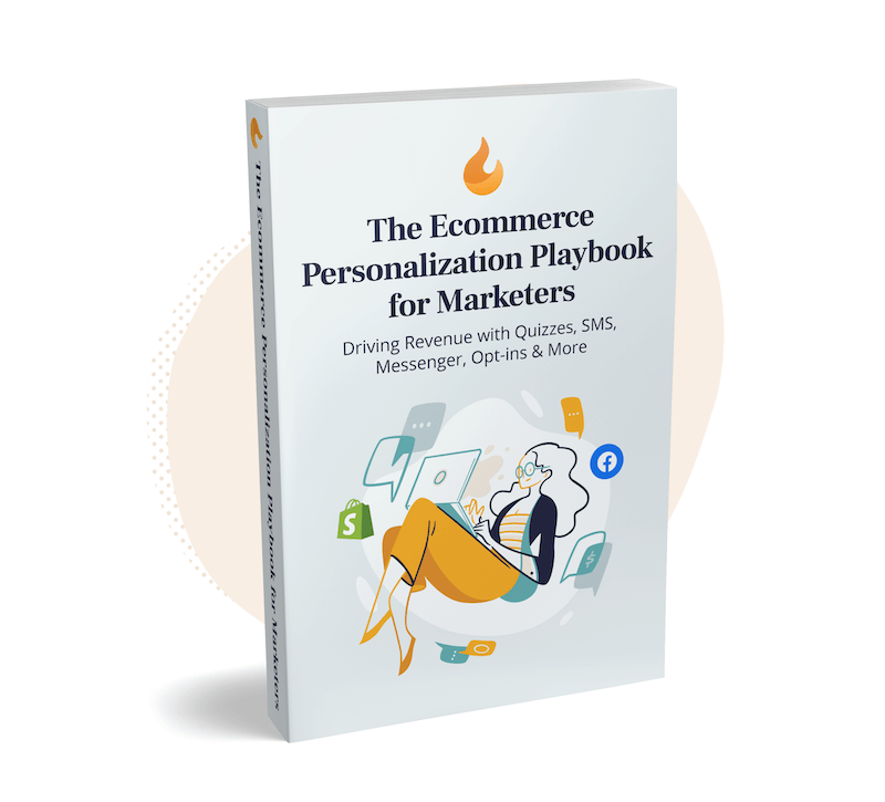 The Ecommerce Personalization Playbook for Marketers