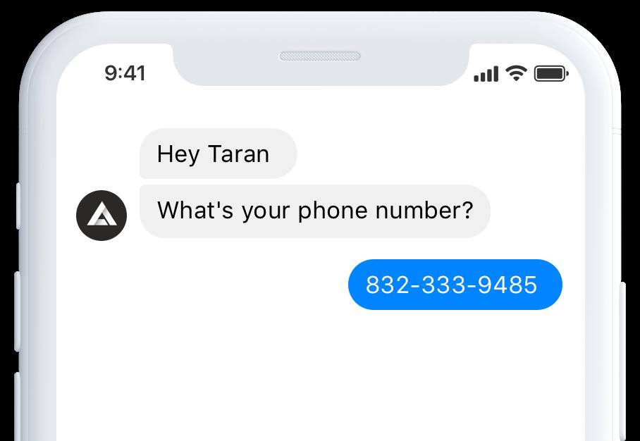 octane ai sms